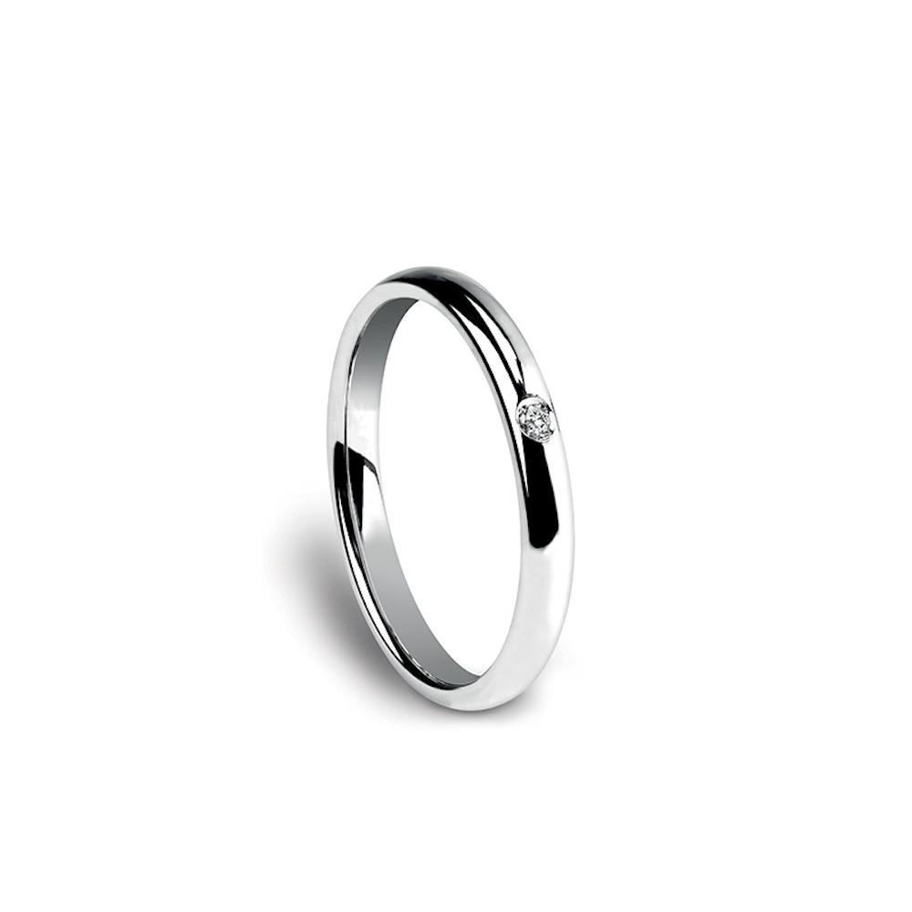 Damiani Noi Duo Ring