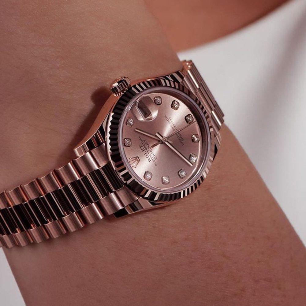 Rolex Datejust 31 Ref. 278275